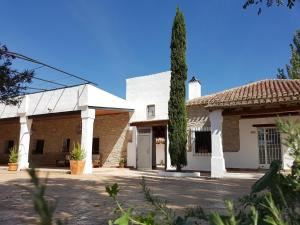 Accommodation in Fonelas