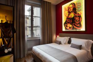 The Frame Hotel - Florence
