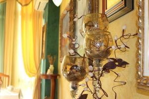 Hotel Kerber, Hotels  Podgorica - big - 51