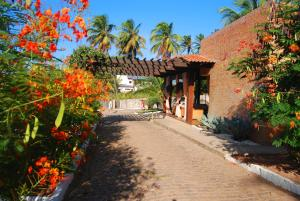 Hotel Marinas, Hotely  Pipa - big - 31