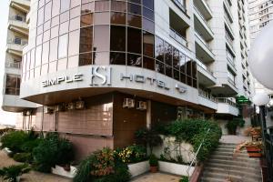 Отель SIMPLE