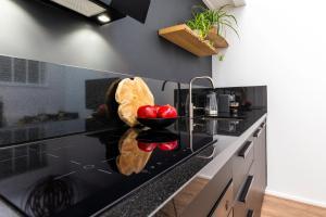 Private 5 Avant Garde Design Apartment in City Center, 2611 DD Delft
