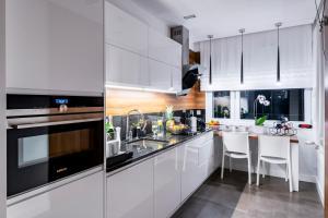 Apartament Modern