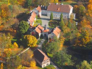 Pałac Galiny