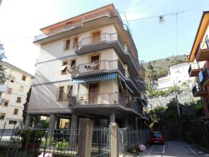 Accogliente appartamento a 20m dal mare - AbcAlberghi.com