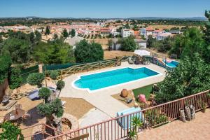 Algoz Villa Sleeps 4 Pool Air Con WiFi