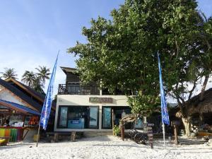 obrázek - Davy Jones Locker Hotel