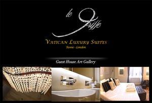 Le Griffe Vatican Luxury Suites - abcRoma.com