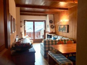 Residenza Terme Bormio: mansarda con box privato - Hotel - Bormio