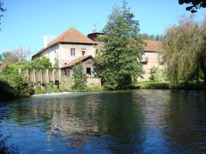 Le Moulin de Fillièvres - Ramecourt