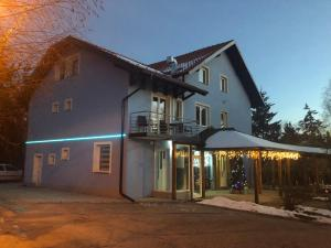 Apartments Blue House - Zlatibor