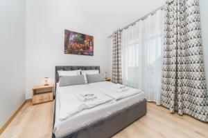 MB Cracow Apartments