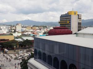 Nuevo Maragato Hotel & Hostel San José
