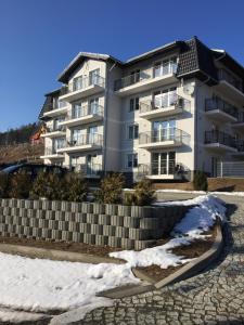 obrázek - apartament 6 Villa Mountain View