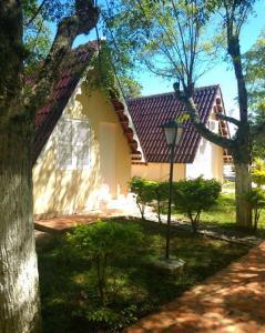 Pousada Cabanas do Sul - São Lourenço do Sul