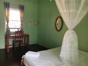 K.G.B. guesthouse, Penzióny  Thakhek - big - 14