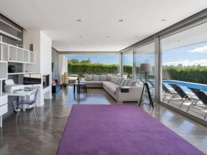 Ferragudo Villa Sleeps 10 Pool Air Con WiFi - Parchal
