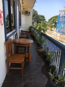 K.G.B. guesthouse, Penzióny  Thakhek - big - 10