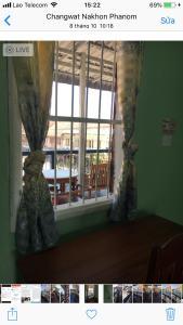 K.G.B. guesthouse, Penzióny  Thakhek - big - 7