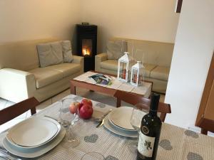 Appartamenti Comfort Eccher Renzo - Apartment - Castello di Fiemme
