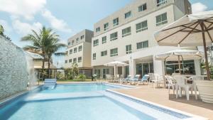 Hotel Vivenda dos Arrecifes