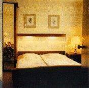 Hotel de Admiraal, Hotels  Noordwijk aan Zee - big - 14