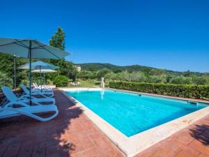 Missiano Villa Sleeps 18 Pool WiFi - Macereto