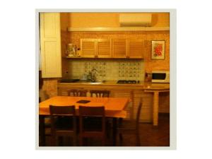 1 bedroom flat for 6 persons, Apartmány  Florencie - big - 9