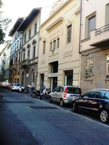1 bedroom flat for 6 persons, Appartamenti  Firenze - big - 4