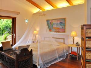 Marina de lu imposta Villa Sleeps 10 Pool Air Con - AbcAlberghi.com