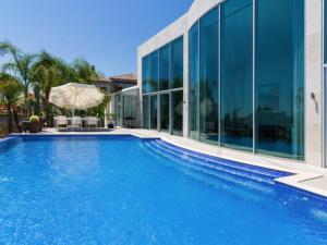 obrázek - La Quinta Villa Sleeps 6 Pool Air Con WiFi
