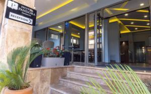 Hotel Pandora Residence - Sauku