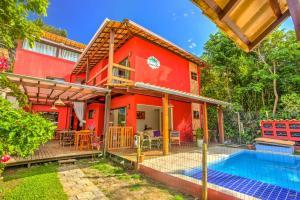 Embaú Flats & Suites - Itacaré