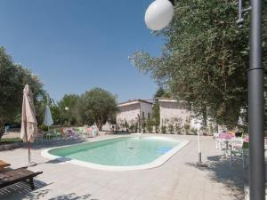 Muro Leccese Villa Sleeps 16 Pool Air Con
