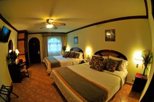 Junior Suite El Tucano Resort & Thermal Spa
