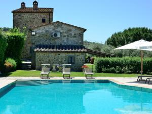 Fonte Sant'Angelo Villa Sleeps 15 Pool Air Con WiF - AbcAlberghi.com