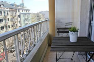 Residencial Duque de Saldanha, Penziony  Lisabon - big - 35