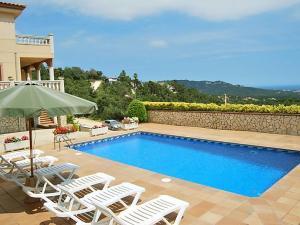 obrázek - Montbarbat Villa Sleeps 12 Pool WiFi