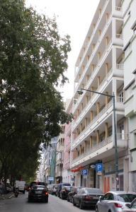 Residencial Duque de Saldanha, Penziony  Lisabon - big - 25