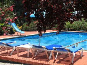 Les Cases d'Alcanar Villa Sleeps 12 Pool WiFi - Ulldecona