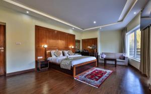 Hotel Reenam, Отели  Лех - big - 34