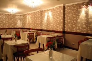 Prince Hotel, Hotely  Mar del Plata - big - 9