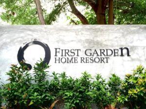 First Garden Home Resort - Khun Han