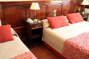 Prince Hotel, Hotely  Mar del Plata - big - 3