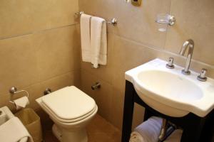 Prince Hotel, Hotely  Mar del Plata - big - 8