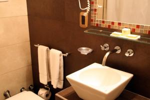 Prince Hotel, Hotely  Mar del Plata - big - 6