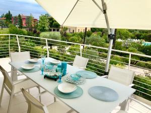 Juliet's apartment Garda lake - AbcAlberghi.com