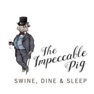 The Impeccable Pig (10 of 26)