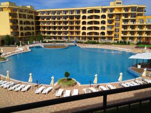 Apartments Aheloy Palace, Апартаменты  Ахелой - big - 4