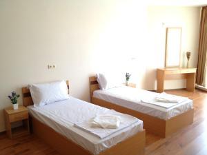Apartments Aheloy Palace, Апартаменты  Ахелой - big - 2
